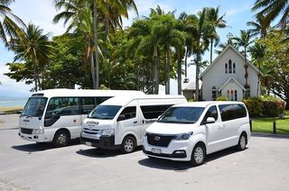 Private Transfers 6-13 pax or 14-20 Pax